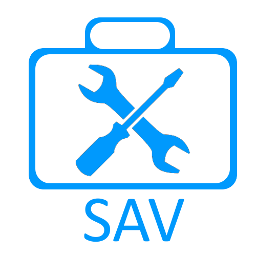 SAV et maintenance